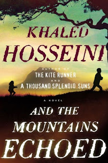 Download And the Mountains Echoed by Khaled Hosseini Free PDF