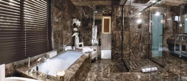 Decoracion De Baños Lujosos:Fotos de baños de lujo – Colores en Casa