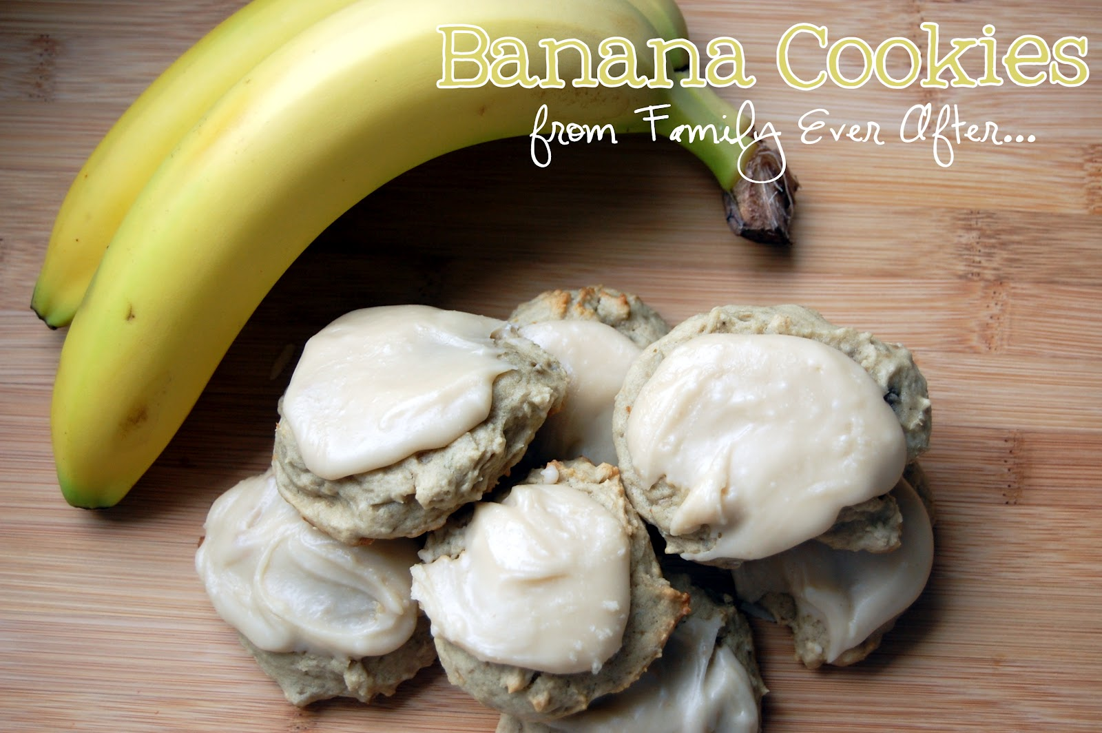 banana bites and fab cookies banana chocolate chip granola cookies ...