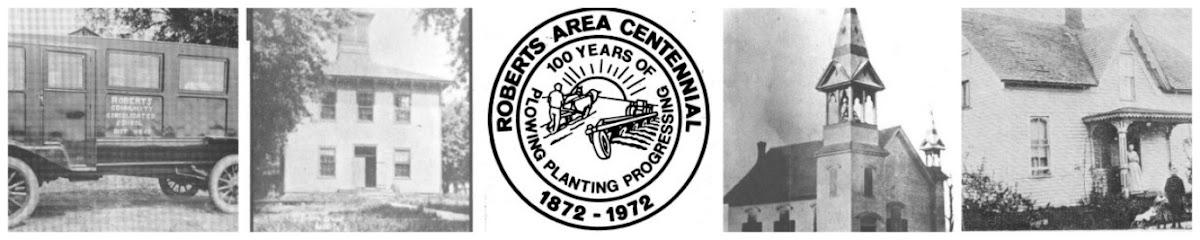 Roberts Illinois History