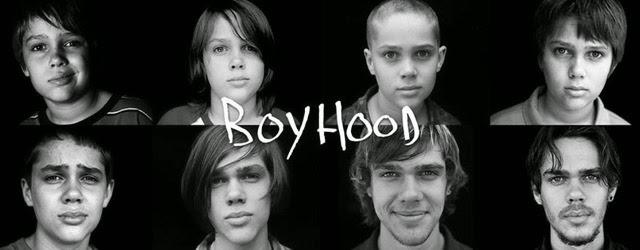 MELHORES FILMES DE 2014 Boyhood