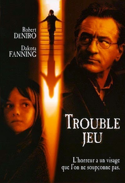 Trouble jeu streaming vf