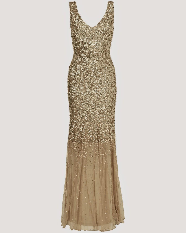 Phase Eight Luna Dress