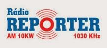 Rádio Repórter AM de Ijuí RS ao vivo