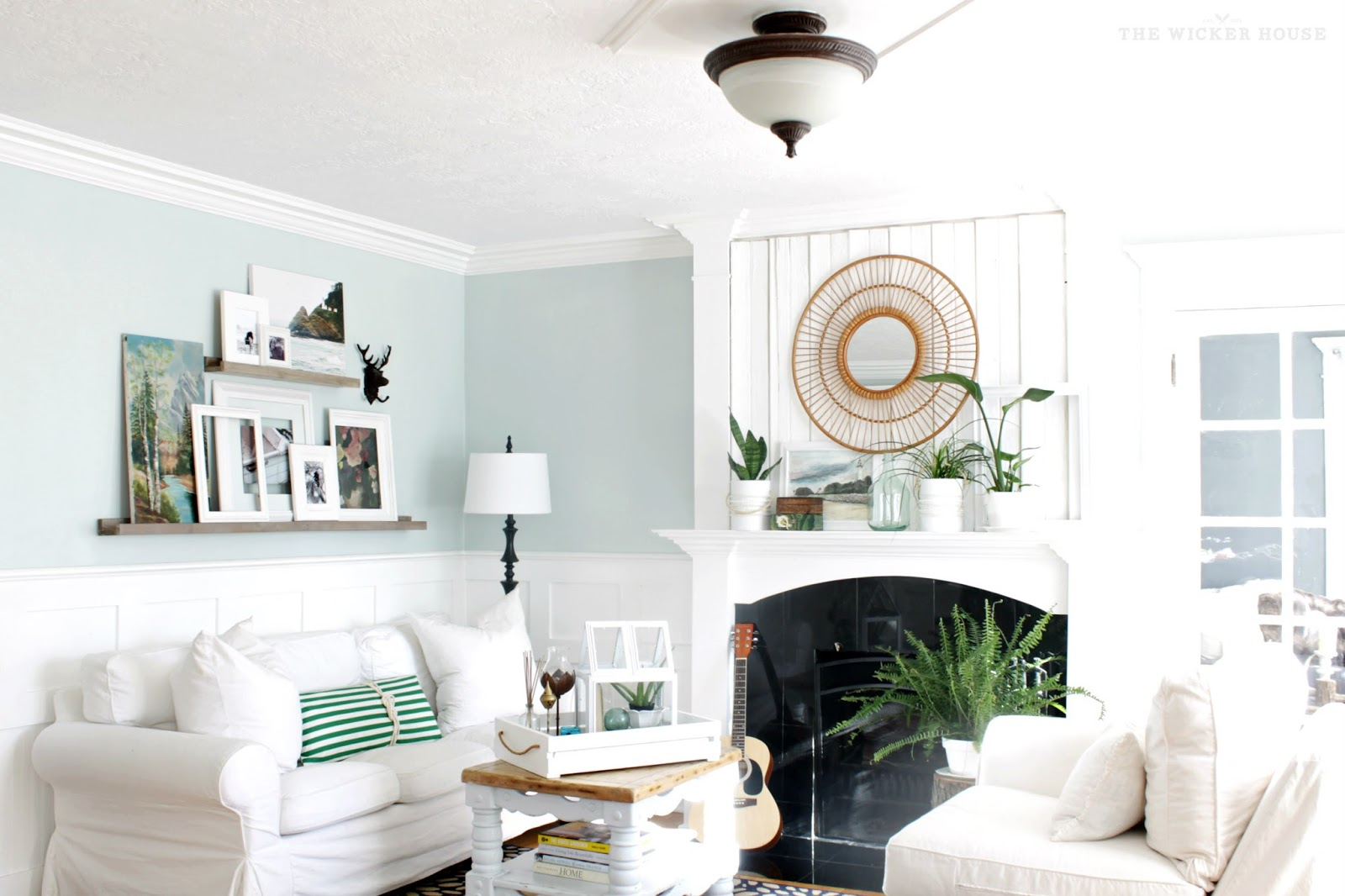 Livening up our Living Room & Tips on how you can Liven up your ...