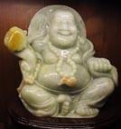 Burma Buddha statues