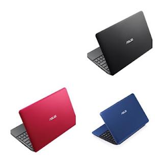 Harga Laptop Asus EeePC 1015E