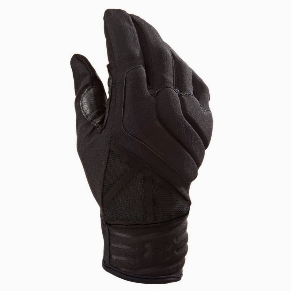 Under Armour Men's Tactical Duty Gloves 1242620