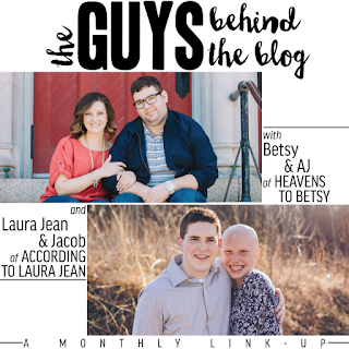 The Guys Behind the Blog: December 2015 | Keys to My Life