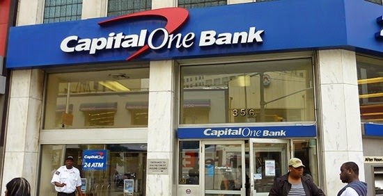 Capital One Zero Percent Settlement