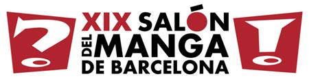 XIX Salon del Manga de Barcelona
