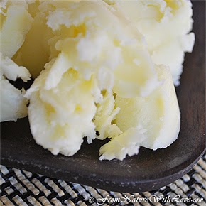 A New Plan to Help Hydrate Your Strands: Abandoning Shea Butter