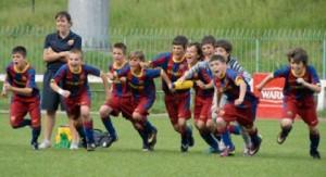 Sepuluh Akademi Sepakbola Terbaik