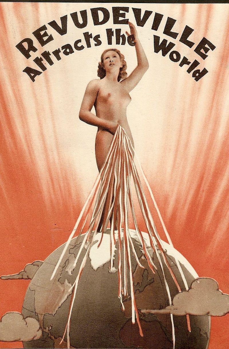 theatre-girl-nude