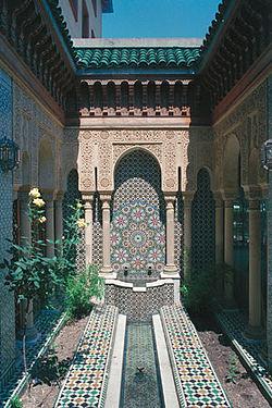 artisanat marocain histoire de l 39 artisanat marocain