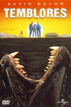 Terror Bajo Tierra I (1990) Online