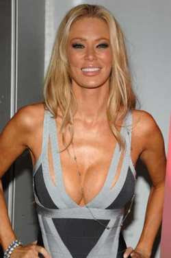 Jenna Jameson Wants More Time To Build Defence