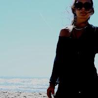Black & Beach