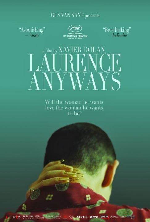 Laurence Anyway
