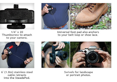 Cool Products and Functional Gadgets for Photographers (15) 6
