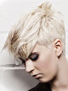 latest short haircut ideas 2012 for women