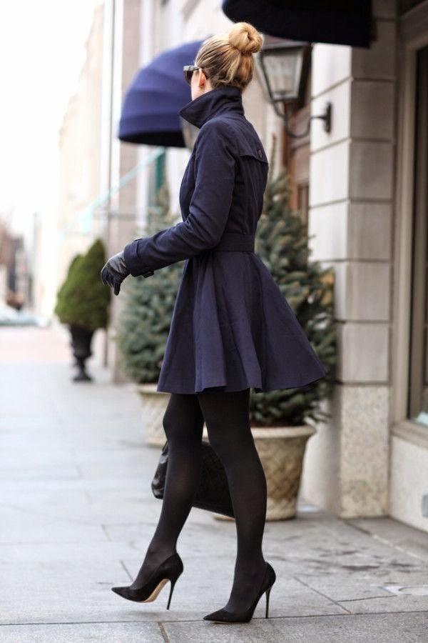 4 Winter Fashion Street Style