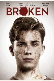Broken (III) (2014)