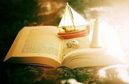 Книги о море и не только