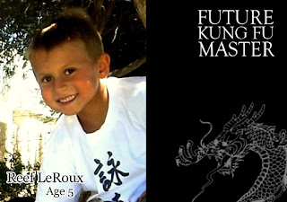 Kids Kung Fu Orange County