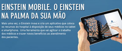 App Einstein Mobile
