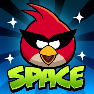 Download Angry Birds Space 1.0.2 PC Full version from mediafire