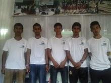 Kalimpong marathoners 'Run with Roshni' team to run in Hyderabad