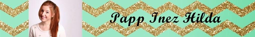 Papp Inez Hilda