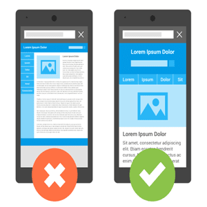 MOBIRISE aplikasi gratis membuat website mobile friendly