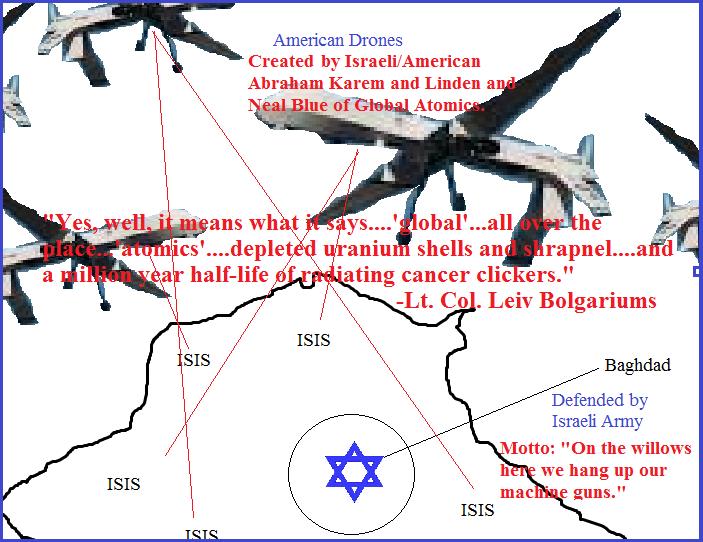 U.S. ISIS Strategy