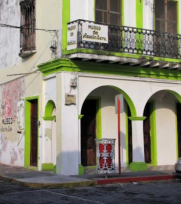 museo agustin lara