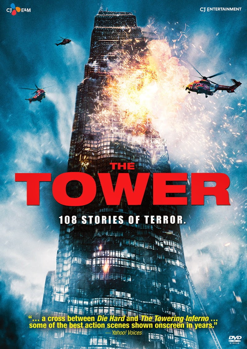 Apes Movie 2012 The Tower 2012 Full Movie