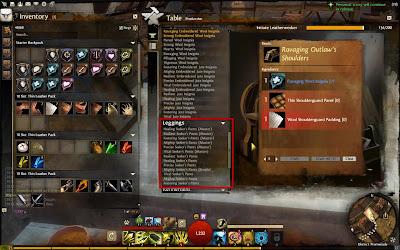 Guild Wars 2 - все о крафте и профах