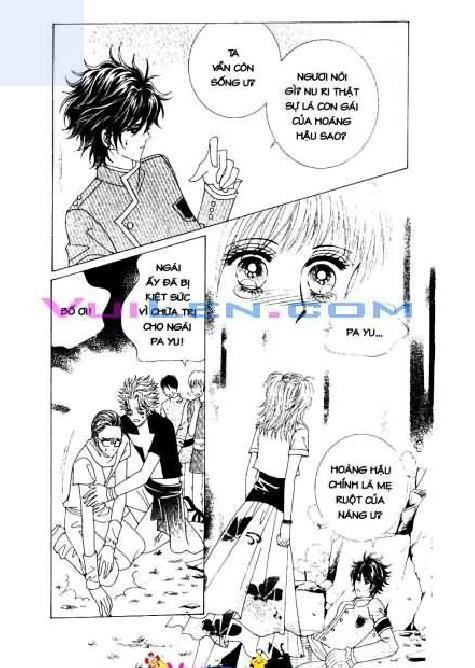 Công chúa của tôi Chapter 8 - Trang 63