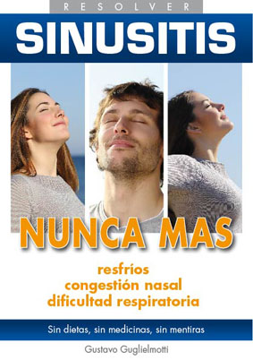 Sinusitis España