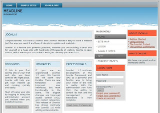 templates for joomla 1.7