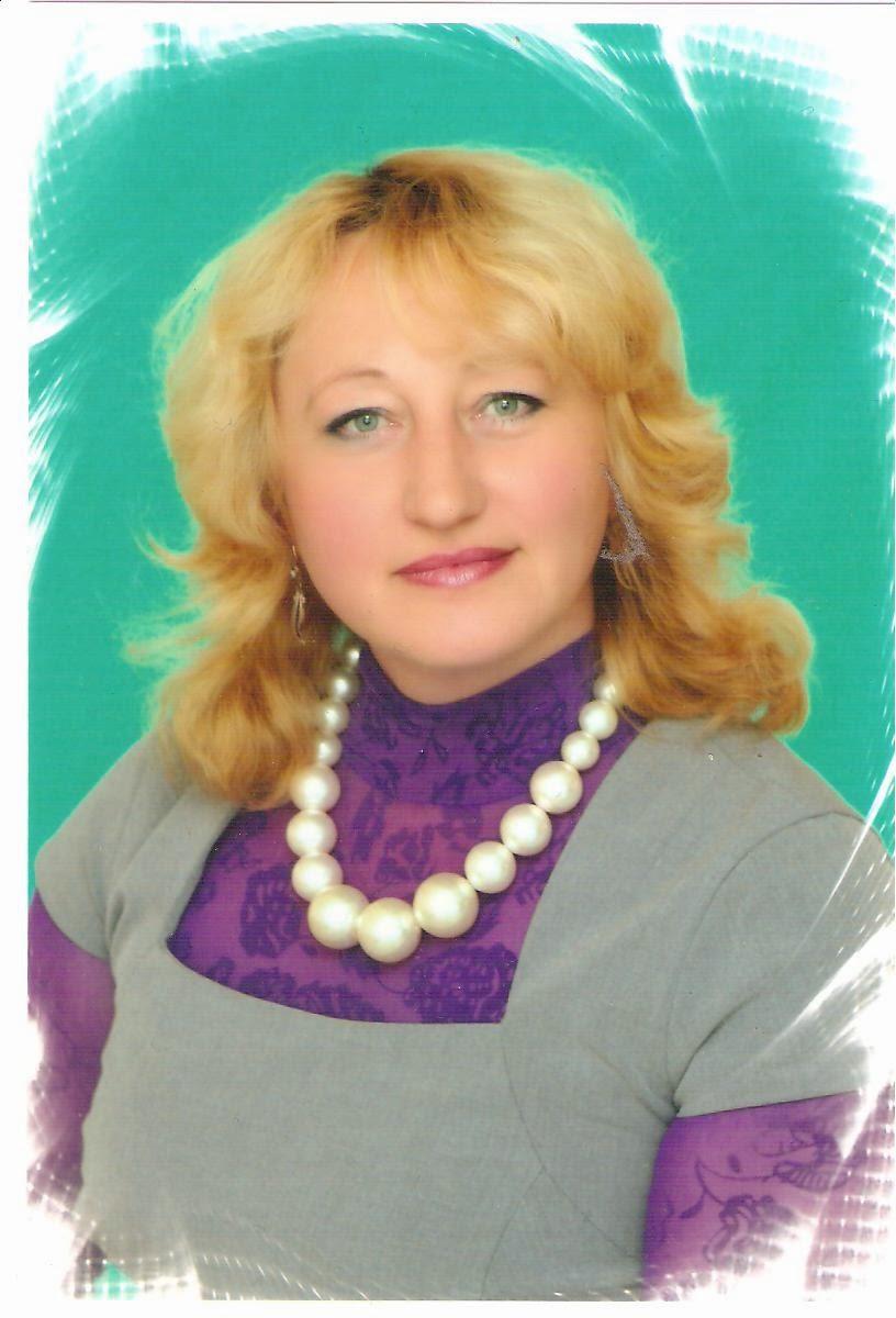 Жолнерчук Ольга Владимировна, музыкальный руководитель I категории