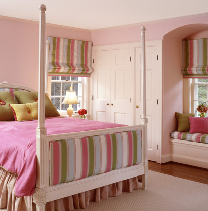 House Designs: Girls Room Design Ideas And Model