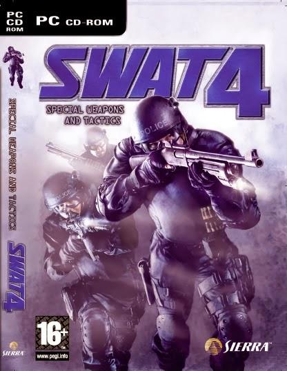 swat 4 indir