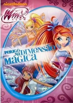 Download   Clube das Winx: Perigo na Dimensão Mágica – DVDRip AVI e RMVB Dublado