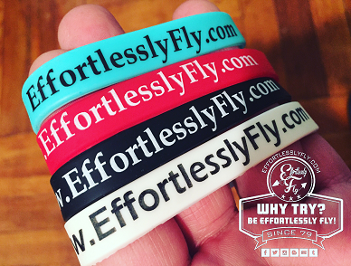 5 Years of #EffortlesslyFly