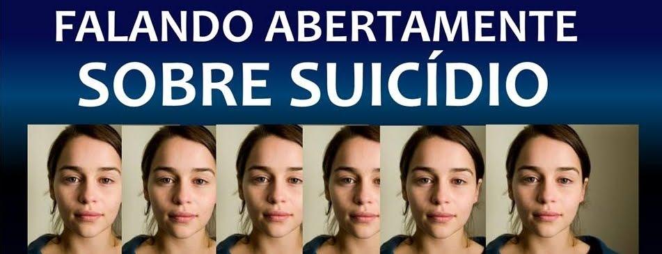 SUICÍDIO E VIDA