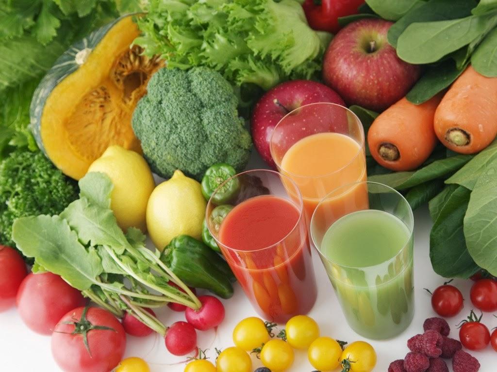 9 Makanan Sehat Bersahabat dengan Dompet