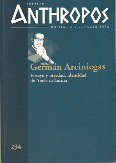 """Arciniegas, """"Biografía del Caribe"""""""