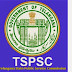 Departmental Test Notifications  by Telangana Public Service Commission-TSPSC